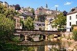 Excursión a Luxemburgo y Dinant
