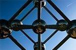 Tour por el Atomium y el Barrio Europeo