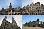 Visita guiada por Bruselas