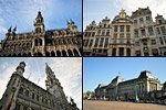 Visita guiada por Bruselas ¡Tour gratis!