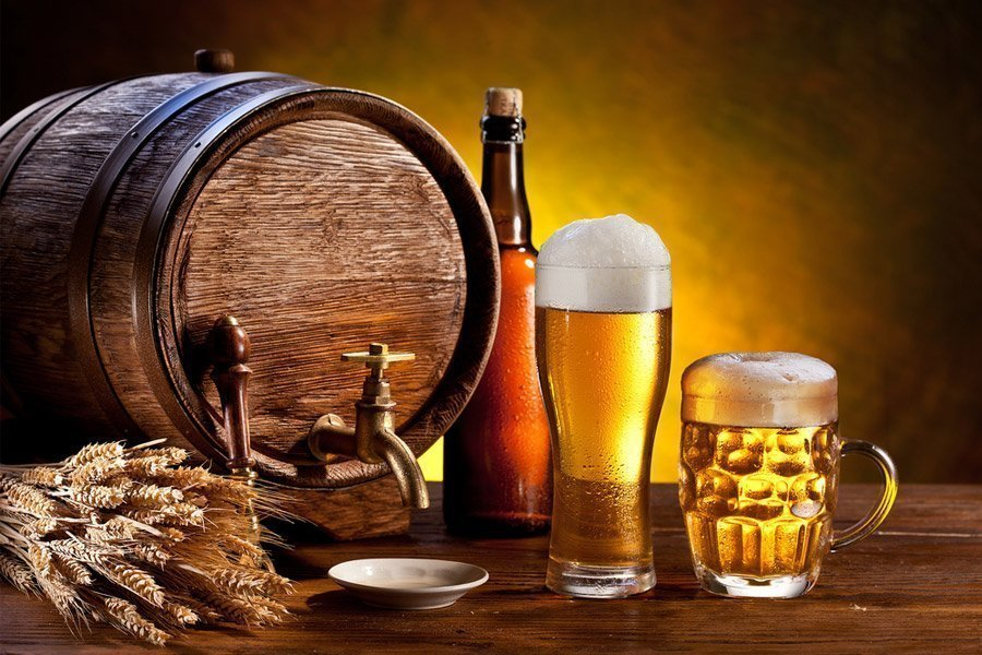 Descubriendo la cerveza belga