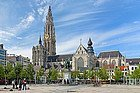 Cathedral of Our Lady, Antwerp