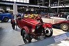 Autoworld, Ford de 1927