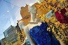 Avenida Luisa, tienda de moda