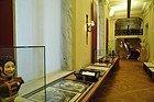 Museo Belvue, interior