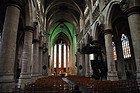 Notre Dame du Sablon, interior