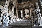 Palacio de Justicia de Bruselas
