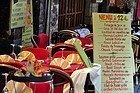 Ristoranti a Bruxelles, Rue des Bouchers