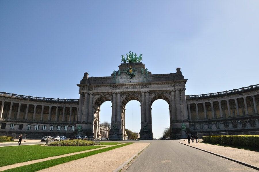 Palacio del Cincuentenario