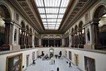 Museos Reales de Bellas Artes de Bélgica