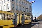 Tranvías en Bruselas