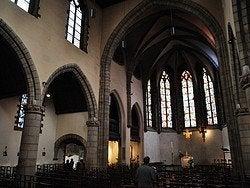 Chapelle de la Madeleine