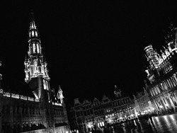 Grande Place, Brussels
