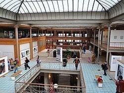 Museo del Comic