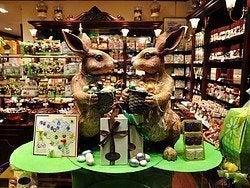 Tienda de chocolate
