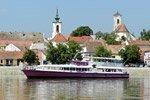 Excursión a Szentendre en barco
