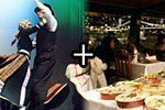 Oferta: Folclore + crucero con cena a las 22:00