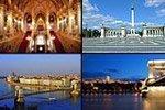 Visita guiada por Budapest+Parlamento