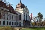 Visita al Palacio de Sissi