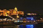 Discovering Budapest by boat