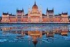 Danubio congelado