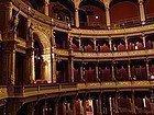 Opera di Budapest: Interno