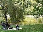 Parc de la ville de Budapest