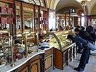 Pasteleria Gerbaud de Budapest