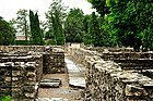 Aquincum, ruinas y restos de la ciudad