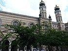 Sinagoga Ebraica di Budapest