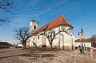 Szentendre, iglesia de San Juan