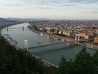 Budapest Citadella: Views