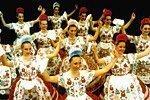 Conjunto Folclórico Nacional de Hungría