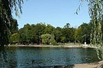 Parque de la ciudad