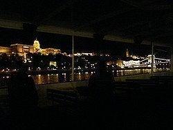 En Barco por el Danubio