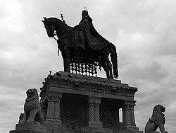 Historia de Budapest: San Esteban