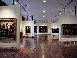 Galeria Nacional Hungara