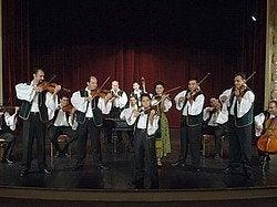 Orquesta Rajkó