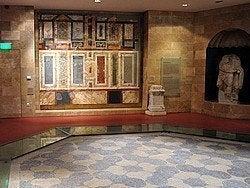 Aquincum, museo