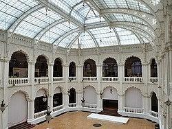 Museo de Artes Aplicadas de Budapest