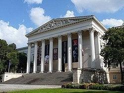 Museo Nacional de Hungría