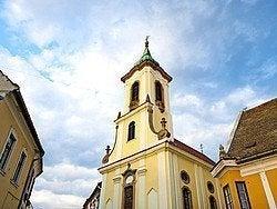 Un paseo por Szentendre