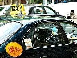 Taxi de Budapest