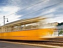Transporte Budapest: Tranvía