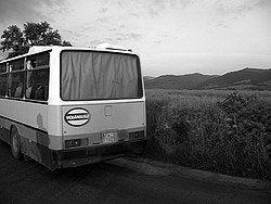 Autobus di Volanbusz