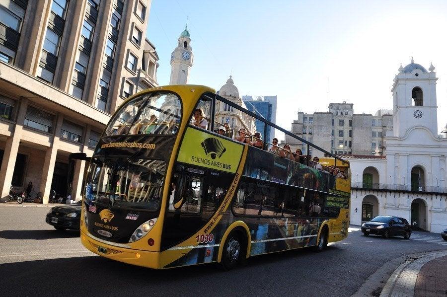Argentina: Conocé Buenos Aires como un porteño