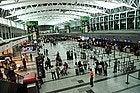 Aeropuerto de Buenos Aires-Ezeiza
