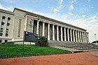 Facultad de Derecho de Buenos Aires