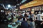 Montevideo, Mercado del Puerto