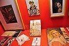 Museo Evita, exposición
